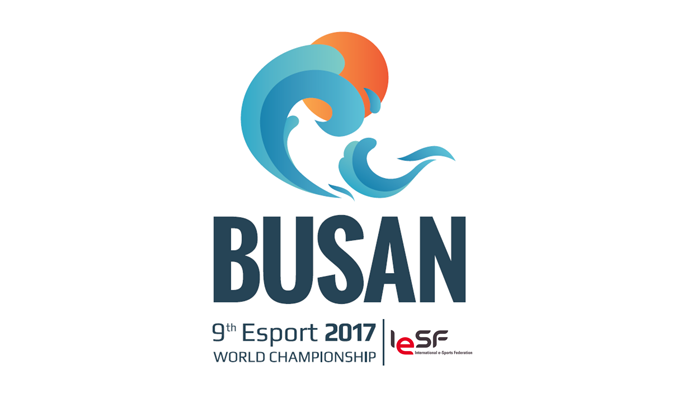 9th Esport World Championship 2017 @ Busan (9th-12th Nov 2017)